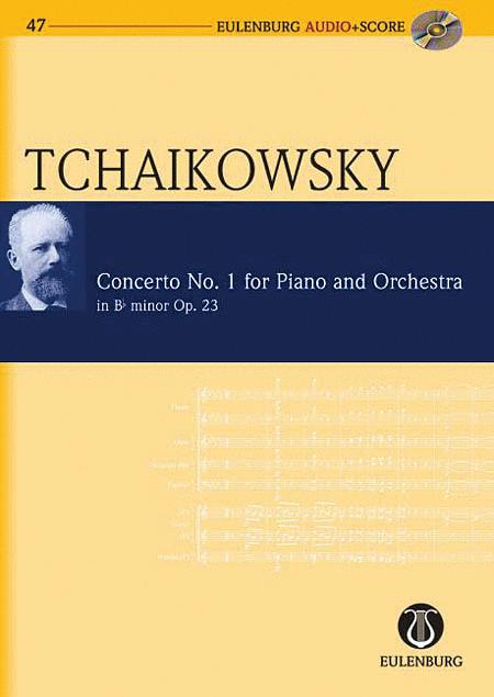 Piano Concerto No. 1 in Bb Minor Op. 23 CW 53