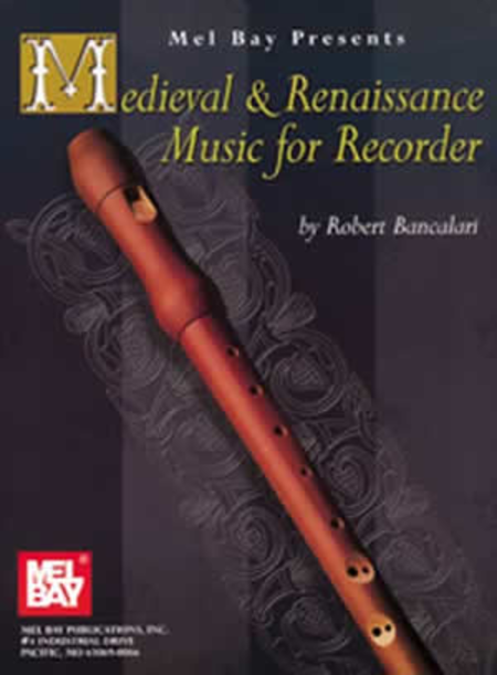 Hymns and Sacred Melodies for Recorder Soprano And Alto Parts Included