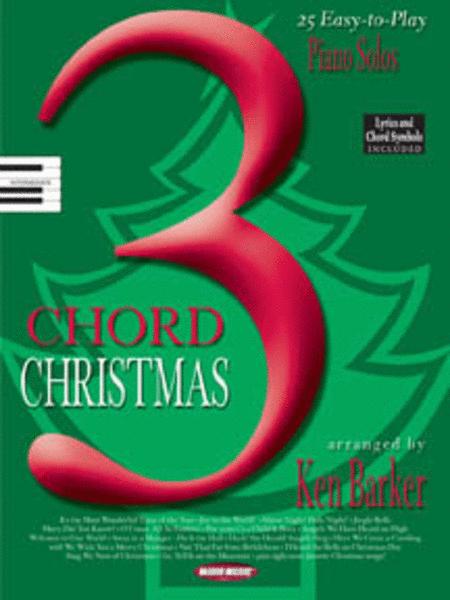 3 Chord Christmas