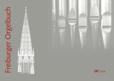 Freiburger Orgelbuch