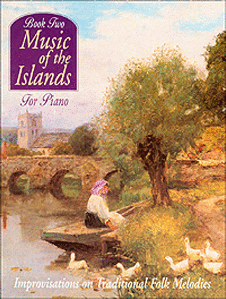 Music of the Islands for Piano - Book 2