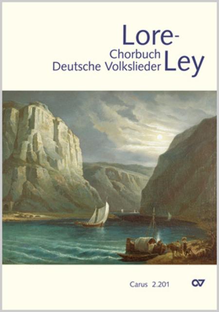 Chorbuch Deutsche Volkslieder