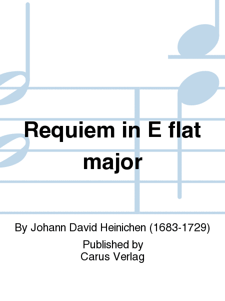 Requiem in E flat major