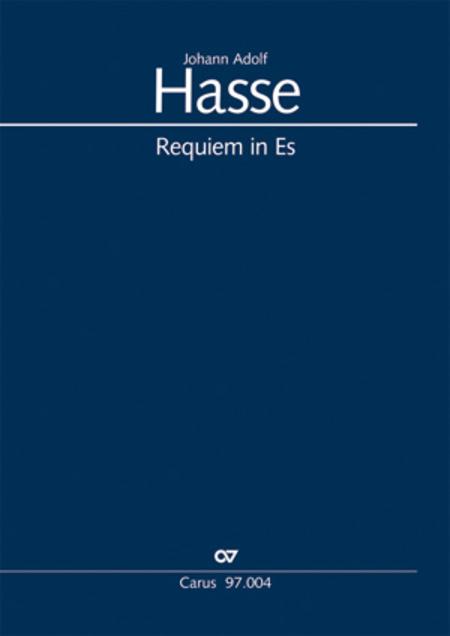Requiem in E flat major