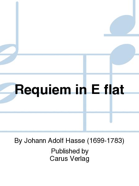 Requiem in E flat