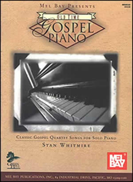 Old Time Gospel Piano