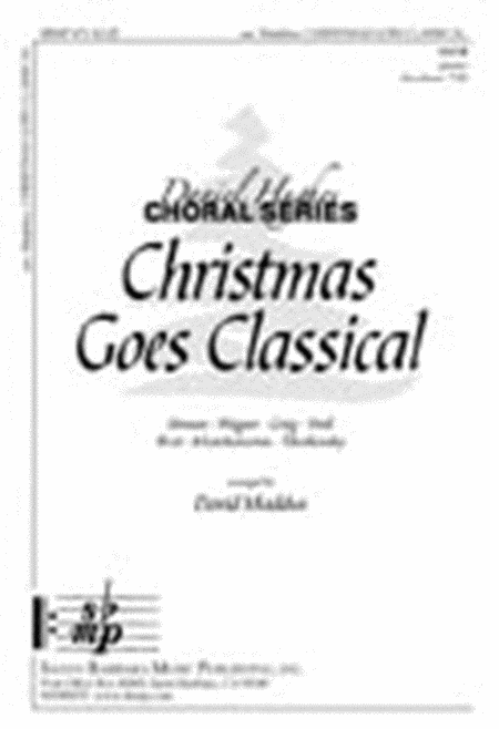 Christmas Goes Classical