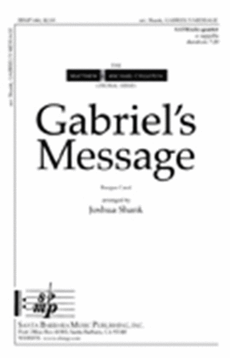 Gabriel's Message