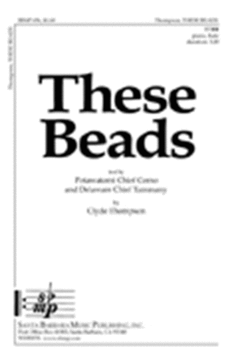 These Beads