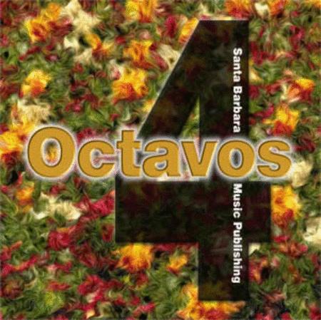 Octavos 4 (CD)