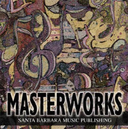 Masterworks (CD)