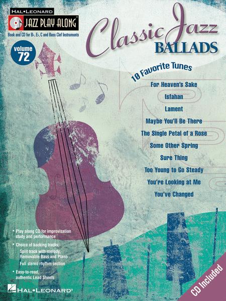 Classic Jazz Ballads