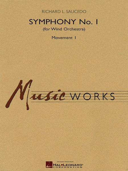 Symphony No. 1 - Movement 1