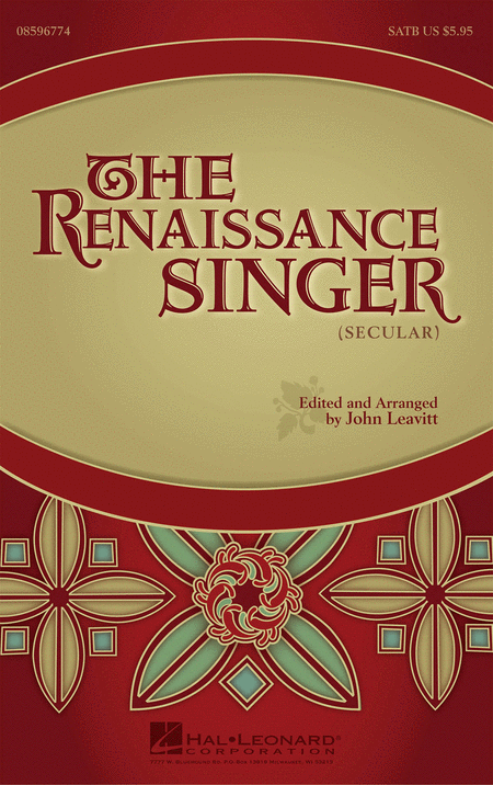 The Renaissance Singer