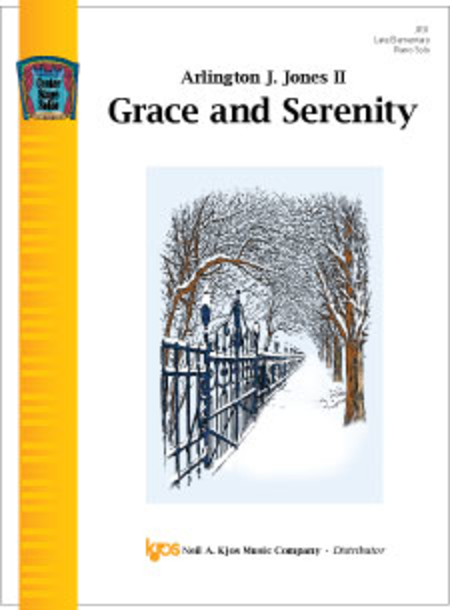 Grace and Serenity