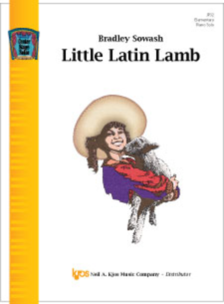 Little Latin Lamb