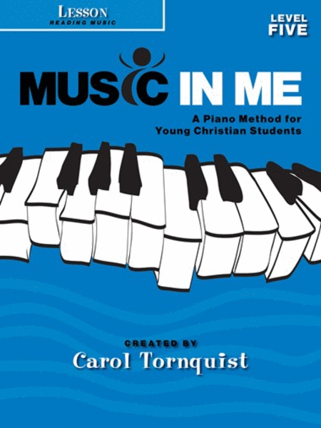 Music in Me - Hymns & Holidays Level 5