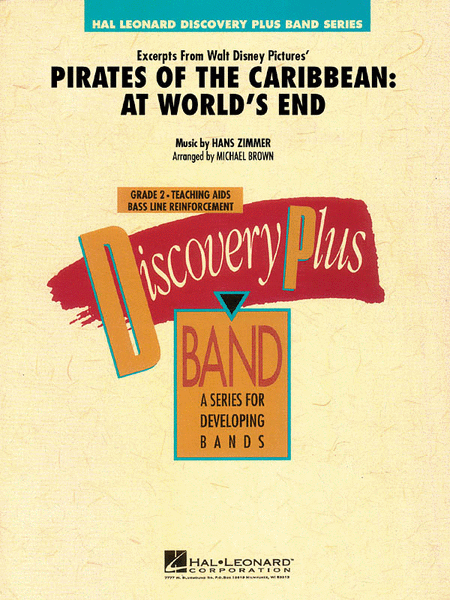 Pirates of the Caribbean: At World's End (Excerpts from)