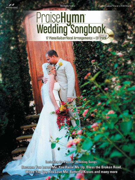 Praise Hymn Wedding Songbook