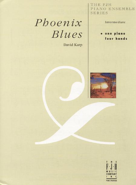 Phoenix Blues