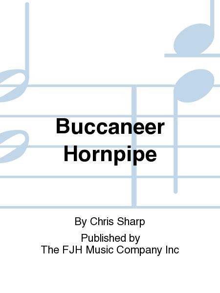 Buccaneer Hornpipe