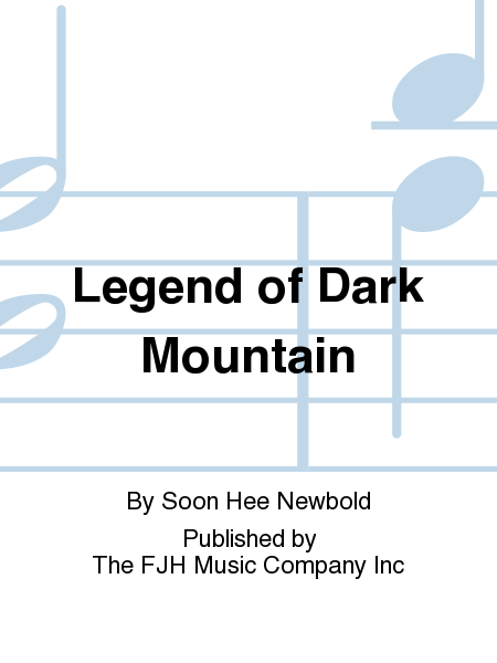 Legend of Dark Mountain