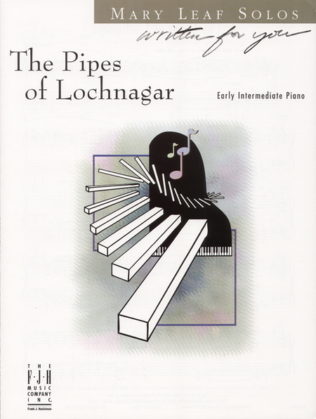 The Pipes of Lochnagar