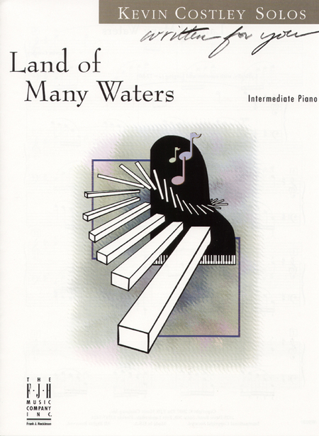 Land of Many Waters (NFMC)