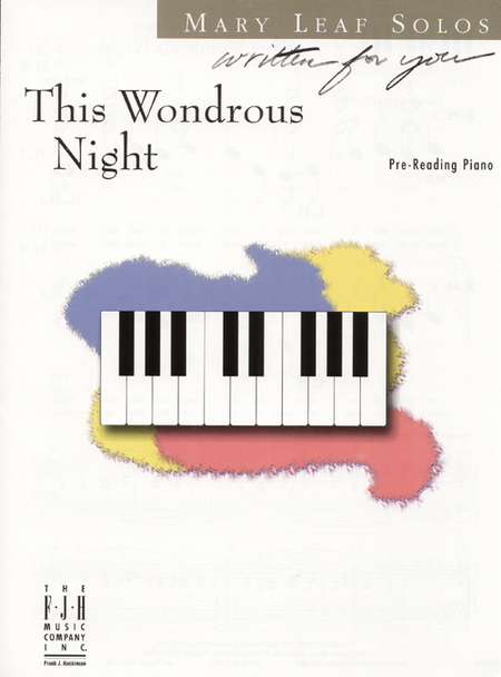 This Wondrous Night