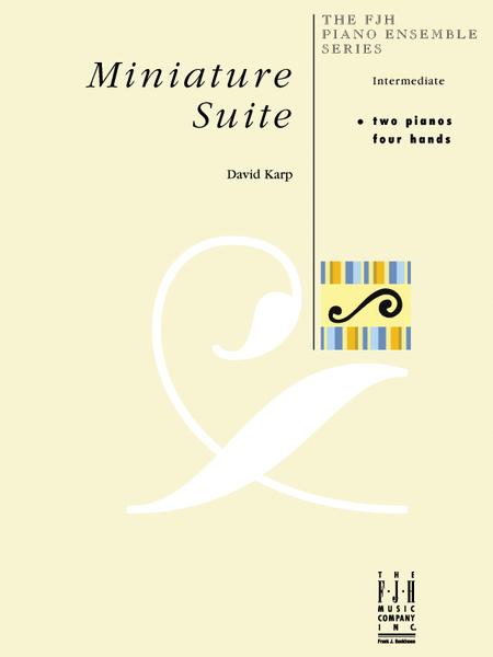 Miniature Suite (NFMC)