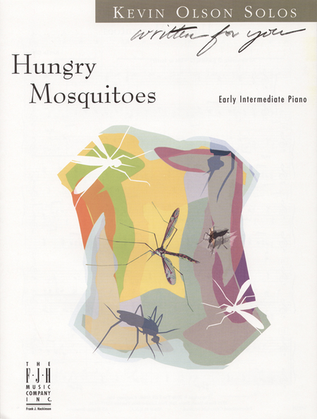 Hungry Mosquitoes