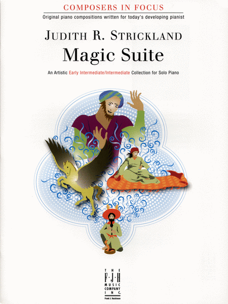 Magic Suite