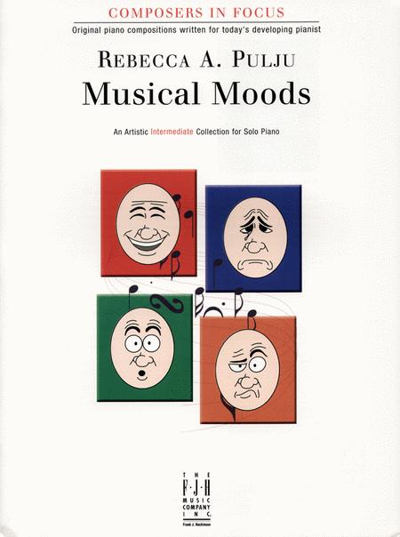 Musical Moods (NFMC)