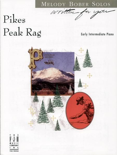 Pikes Peak Rag