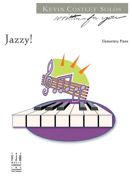 Jazzy!