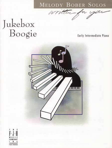 Jukebox Boogie