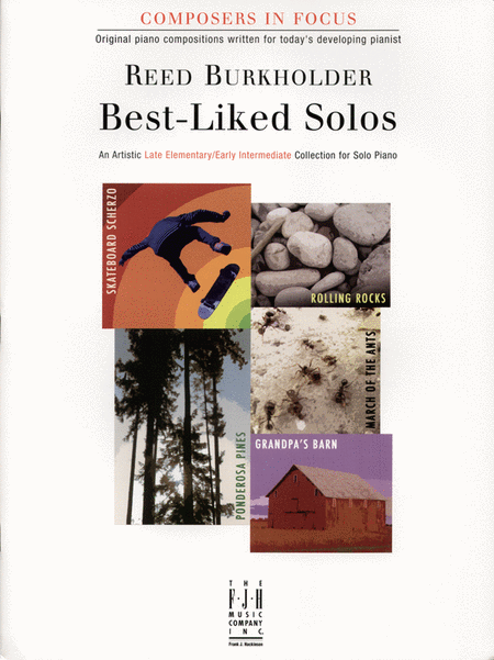 Best-Liked Solos