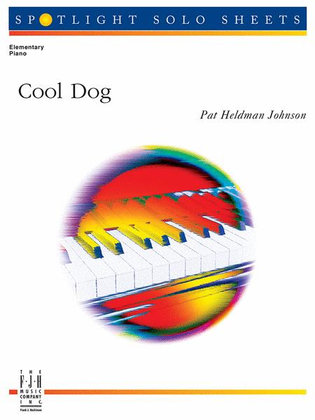 Cool Dog (NFMC)
