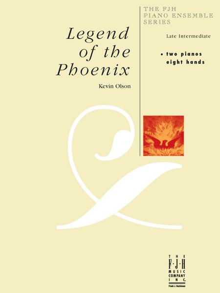 Legend of the Phoenix (NFMC)