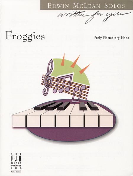 Froggies (NFMC)