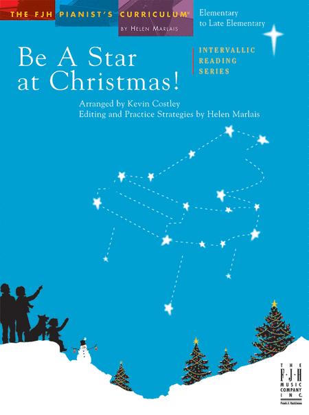 Be A Star at Christmas!