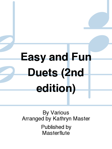 Easy and Fun Duets (2nd edition)