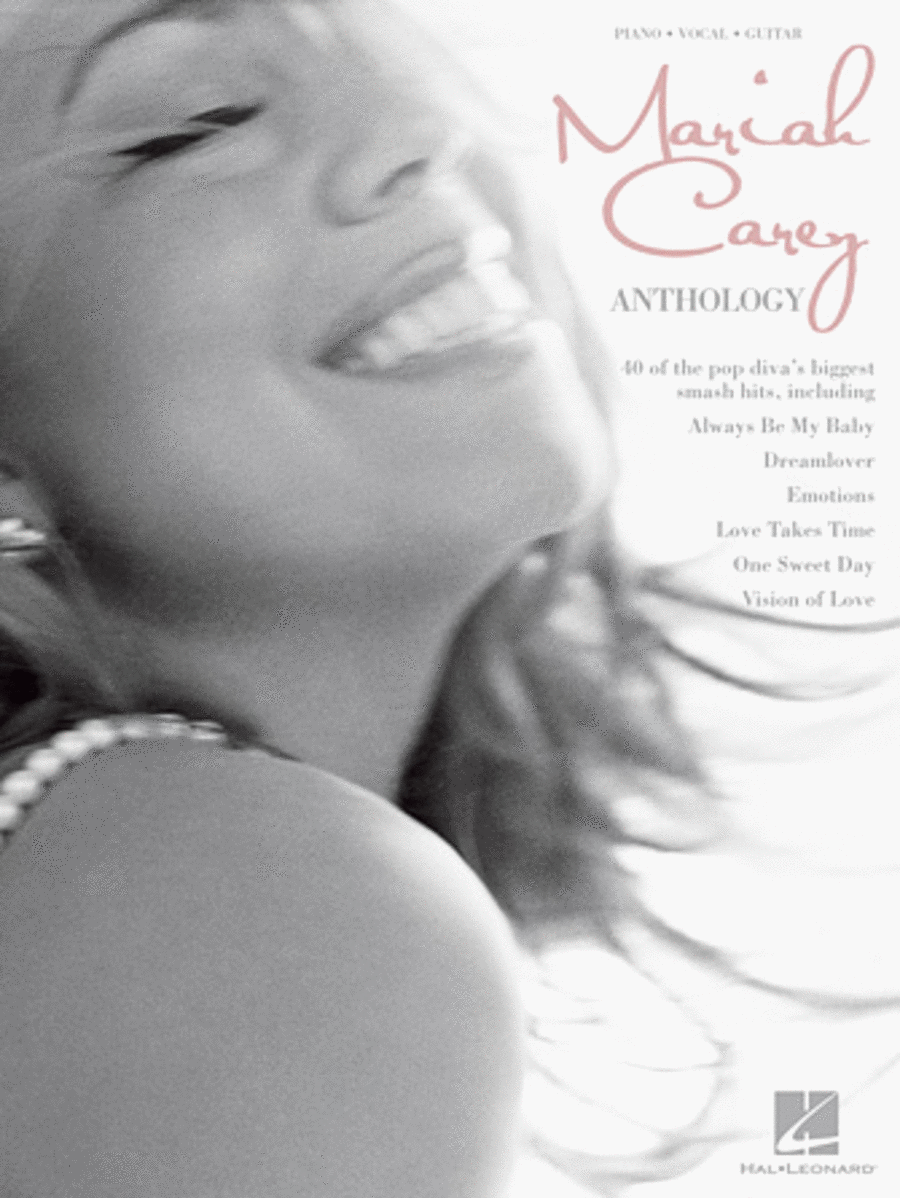 Mariah Carey Anthology