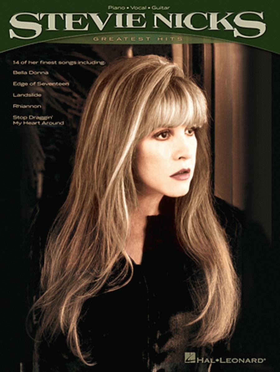 Stevie Nicks - Greatest Hits