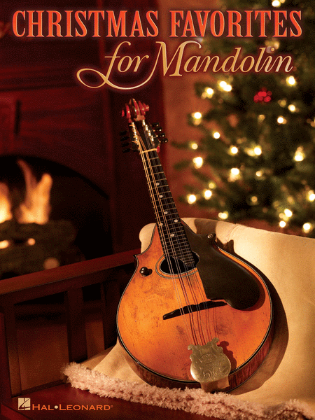 Christmas Favorites for Mandolin