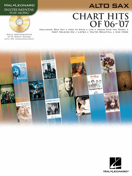Chart Hits of '06 -'07