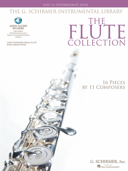 The Flute Collection - Easy to Intermediate Level