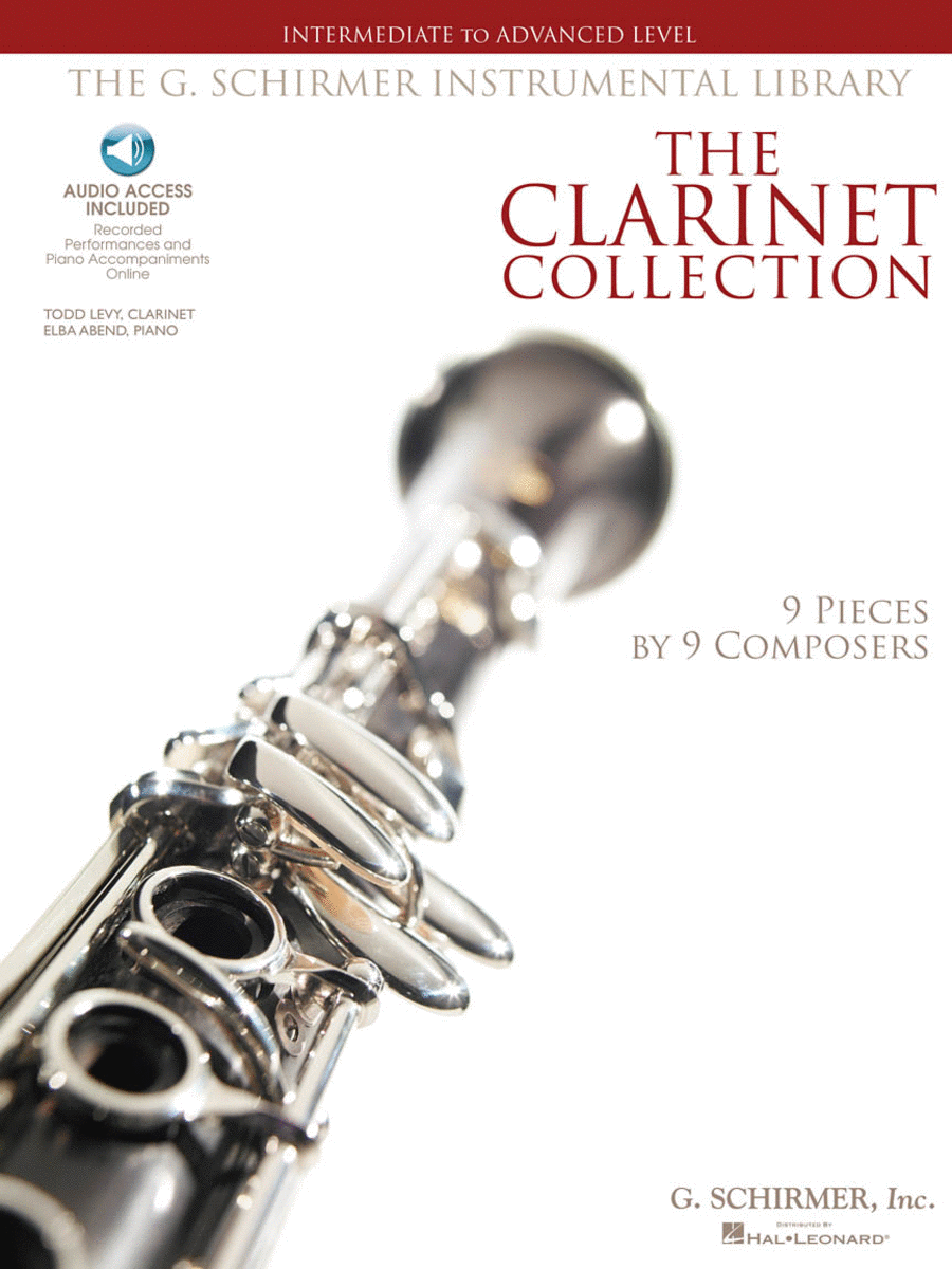 The Clarinet Collection