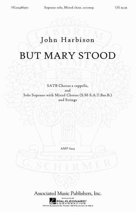 But Mary Stood