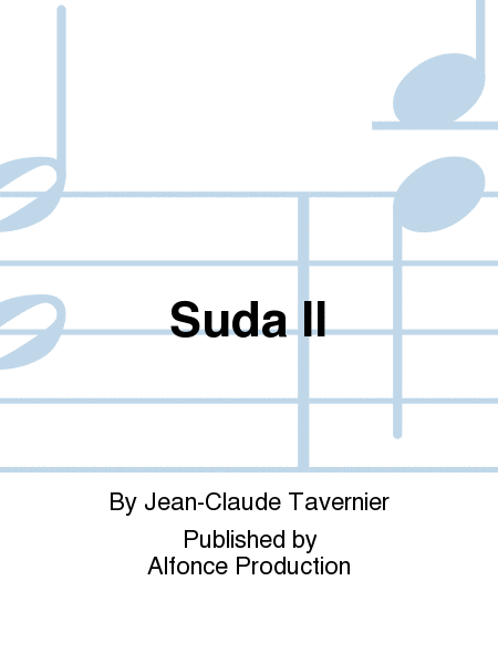 Suda II